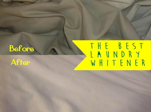Laundry Hack