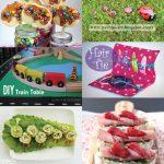 30 Kid Crafts & Recipes