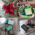 8 Beautiful Homemade Christmas Gifts