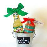A Christmas Margarita