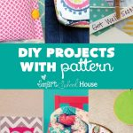 Pattern Projects: DIY with Pattern