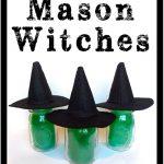Mason Witches