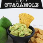 Mom's Guacamole