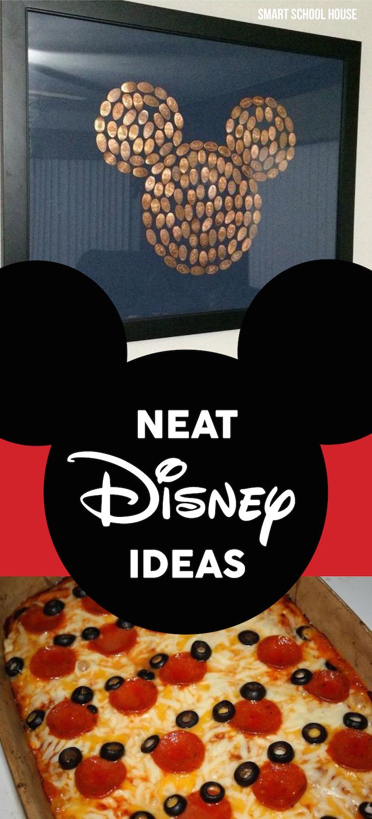 Neat Disney Ideas Smart School House