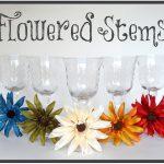 Flowered Stems