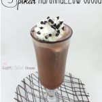 Spiked Marshmallow Cocoa