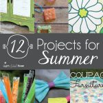 Projects for Summer