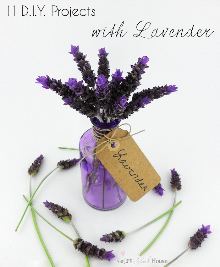 lavender craft ideas 11 diy projects with lavender smart school house 2314