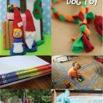 After School: Crafts & Activities