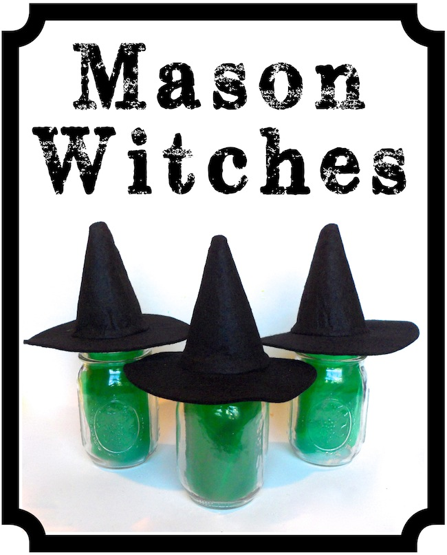 Mason Witches