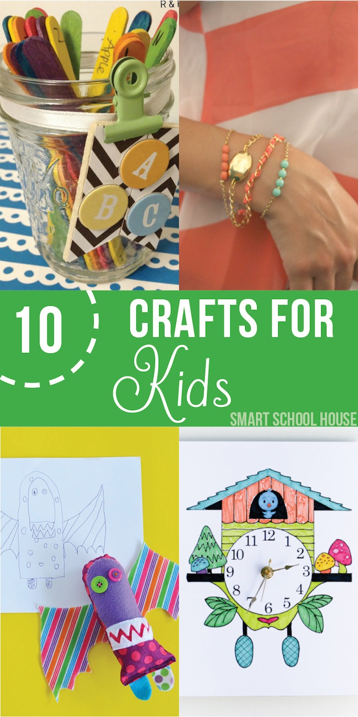 educational crafts On educational crafts for toddlers