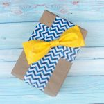 How to Make Duct Tape Ribbons and Bows