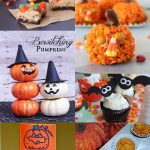 40 Kid Friendly Halloween Crafts & Recipes
