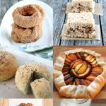 Pastries, Bars, and Bread