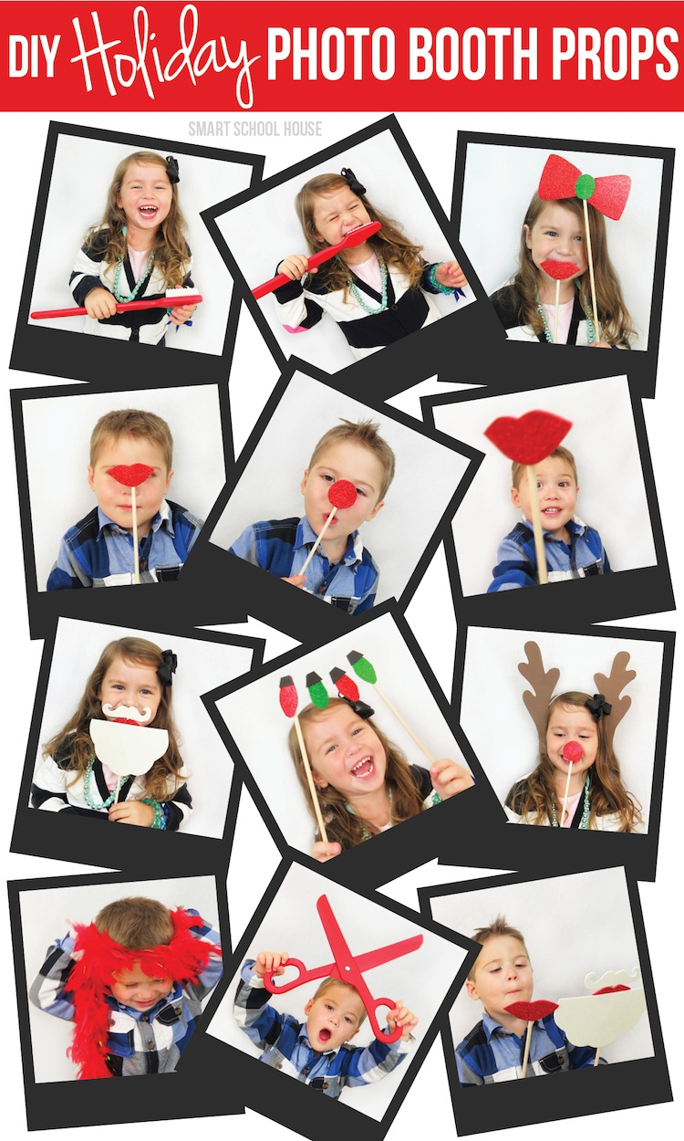 diy photo booth and giveaway. Black Bedroom Furniture Sets. Home Design Ideas