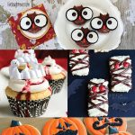 Spooky Desserts for kids
