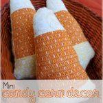 KATIE: Candy Corn Pattern