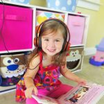 DIY Listening Center