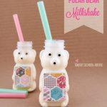 Polar Bear Milkshake