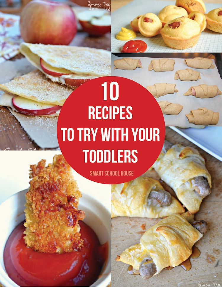 10 recipes to try with your toddlers recipes for toddlers forumfinder Image collections