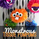 20 Last Minute Halloween Crafts & Recipes