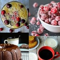 8 Beautiful Winter Recipes