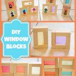 DIY Window Blocks
