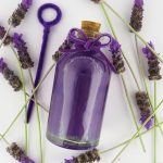 How to Make Lavender Scented Bubbles