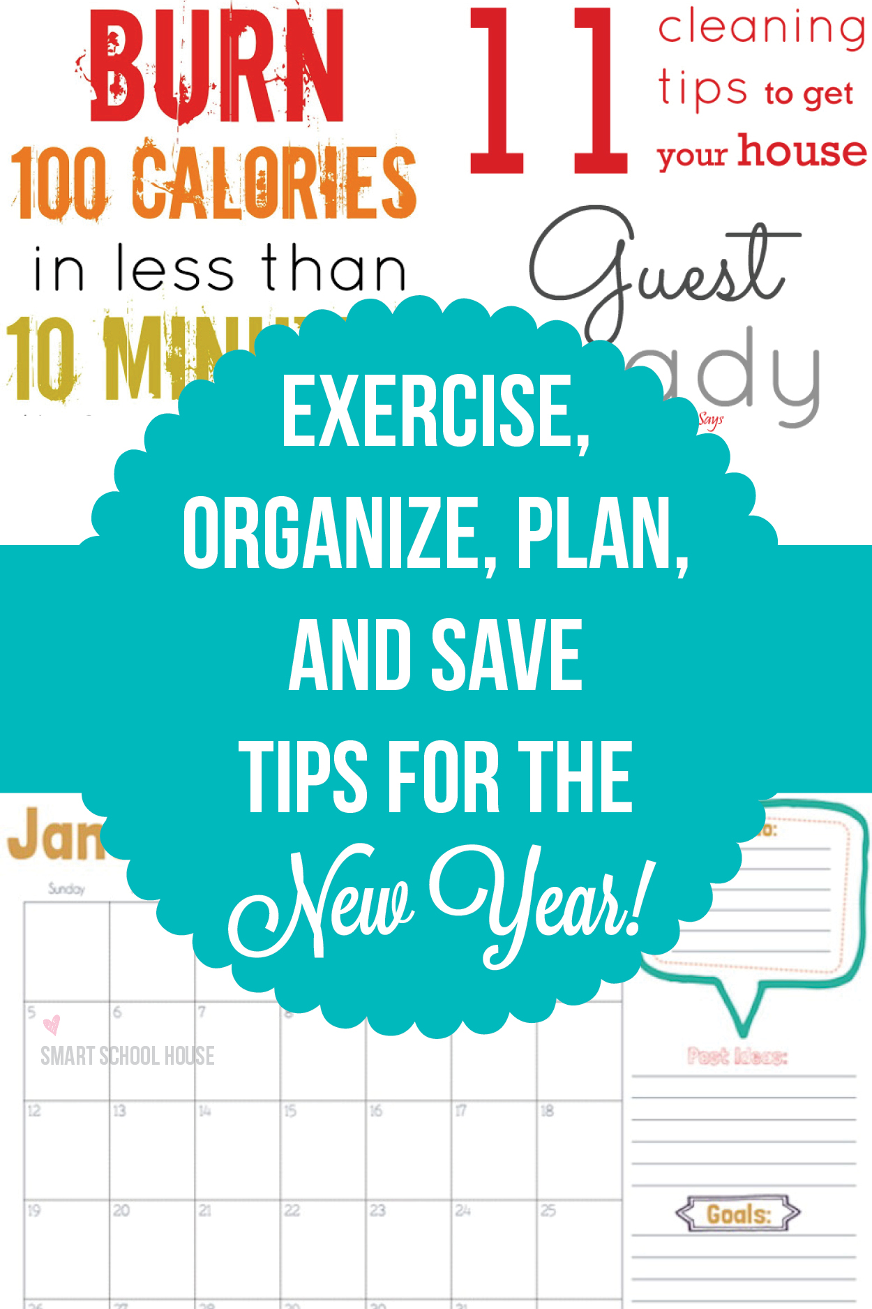 New Tip Tank Top Nash Grier Clothes Youtuber: Exercise, Organize, Plan And Save For The New Year