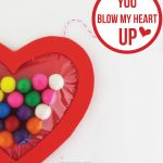 Blow My Heart Up Valentine