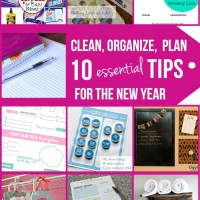 10 Tips for the New Year