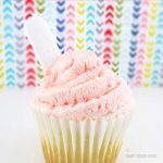 Fun Dip Filled Cupcakes