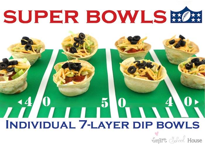 Super Bowls a