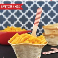 Macaroni and Cheese Cups #KraftyCooking