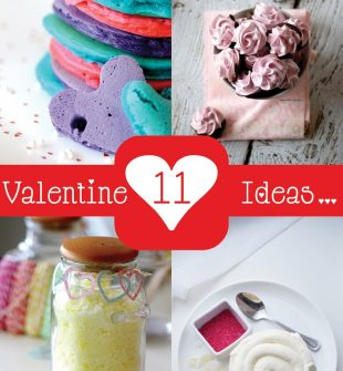 11 Valentine's Day Ideas