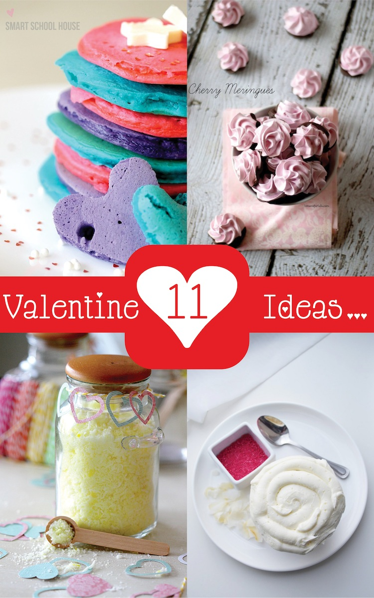 11 Valentine's Day Ideas you don't want to miss