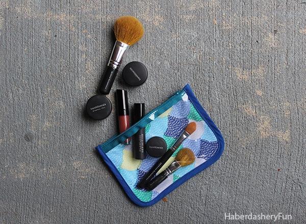 DIY Makeup Case