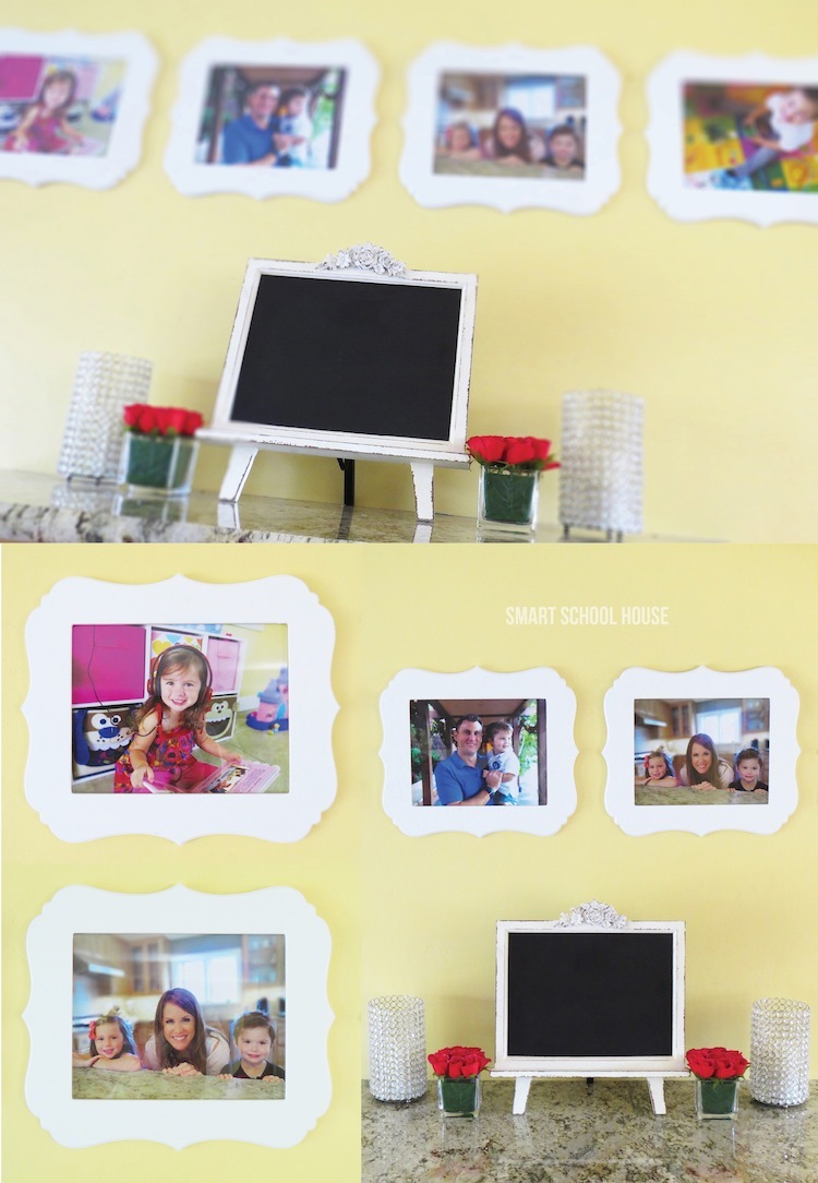 Diy Picture Frame Ideas Pinterest - Easy Craft Ideas