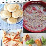 Recipes, Snacks, & Desserts for Kids