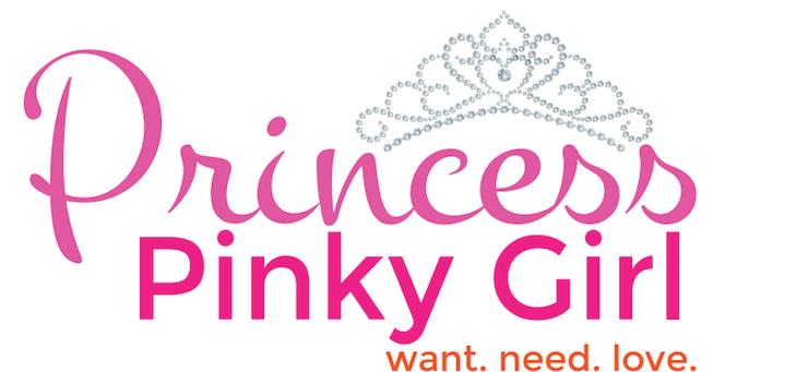Jennifer of Princess Pinky Girl