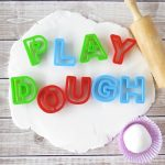 Incredible Edible Play Dough pic