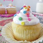 Mom's Famous Fluffy Frosting