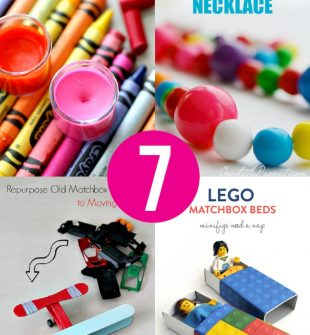 The Best New Crafts To Do With Your Kids