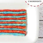 4th of July Bread