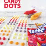 Kool-Aid Candy Dots