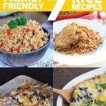 Family Friendly Rice Recipes