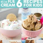 DIY Ice Cream for Kids