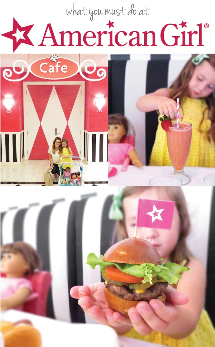 American Girl Doll Store Los Angeles Review