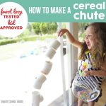 Cereal Chute