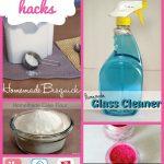 Essential Homemade Hacks for Moms